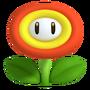 Fire Flower NSMB2