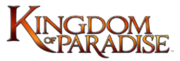 Kingdom of Paradise logo