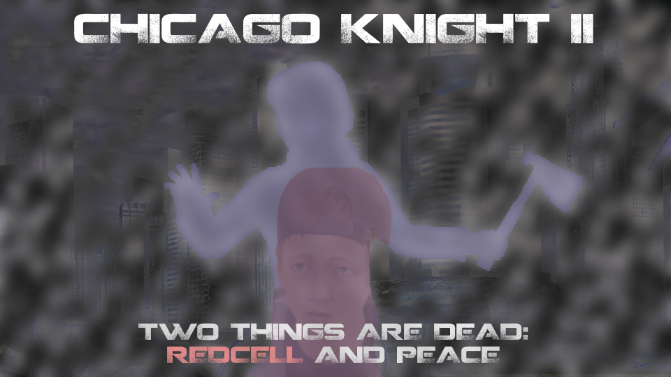 Chicago Knight 2