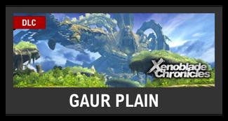 Super Smash Bros. Strife stage box - Gaur Plain