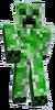 CreeperMinecraft