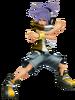 Super Smash Bros. Strife recolour - Neku 2