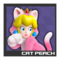 ACL Mario Kart 9 character box - Cat Peach