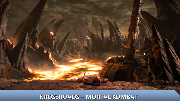 FT-KrossRoads