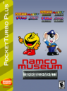 Namco Museum Arrangement Box Art 5