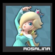 ACL Mario Kart 9 character box - Rosalina