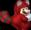 Super Smash Bros. Strife recolour - Mario 13