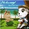Aloha K.K. Cover