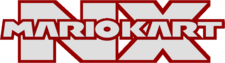 Mario Kart 9 ACL logo