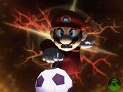 MarioStrikers