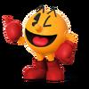 Super Smash Bros. Strife recolour - Pac-Man 2