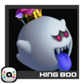 ACL Mario Kart 9 character box - LM King Boo