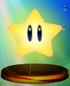 Starman Trophy Melee