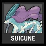 Super Smash Bros. Strife Pokémon box - Suicune
