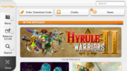 Hyrule Warriors II eShop EU