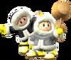 Super Smash Bros. Strife recolour - Ice Climbers 6