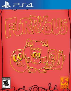 Furryous