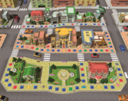 Tycoon Town