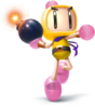 Super Smash Bros. Strife recolour - Bomberman 2