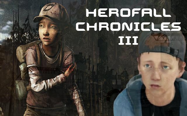 Herofall Chronicles 3