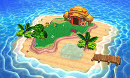 SSB4 Tortimer Island