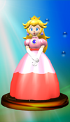 Peach Trophy Melee