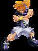 Neku Sakuraba - Kingdom Hearts 3D