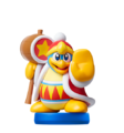 King Dedede - Kirby amiibo