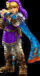 HWII Link costume 4