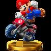 StandardBike(Mario)TrophyWiiU