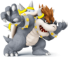 Super Smash Bros. Strife recolour - Bowser 5