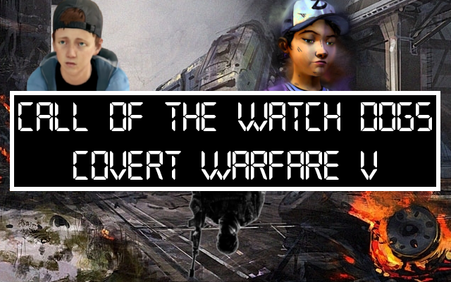 Covert Warfare 5