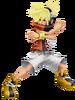 Super Smash Bros. Strife recolour - Neku 5