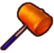 HWL Hammer Icon
