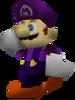 Super Smash Bros. Strife recolour - Mario 64 6