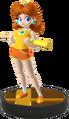 Daisy - SSBStrife amiibo