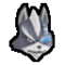 SSBStrife head icon - Wolf 0