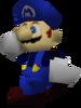 Super Smash Bros. Strife recolour - Mario 64 7