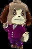 Super Smash Bros. Strife recolour - Isabelle 14