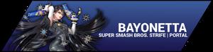 SSBStrife portal image - Bayonetta