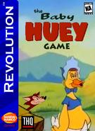 The Baby Huey Game Box Art 2