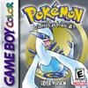 Pokemon Silver box art