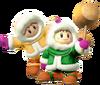 Super Smash Bros. Strife recolour - Ice Climbers 1