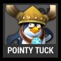 Super Smash Bros. Strife SR enemy box - Pointy Tuck