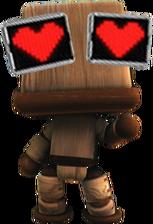 LittleBigPlanet Sackbot