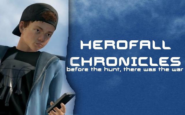 Herofall Chronicles