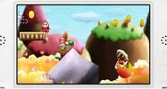 Yoshis Island 3DS 4