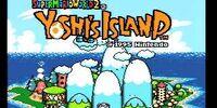 Super Mario Advance 3:Yoshi's Island