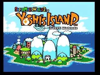 File:GBA Yoshis Island 1.jpg