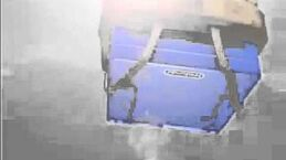 Who Are You? Cobalt Blue GBA SP Commercial